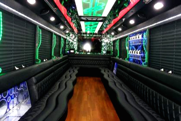 20 Person Party Bus 1 Henderson