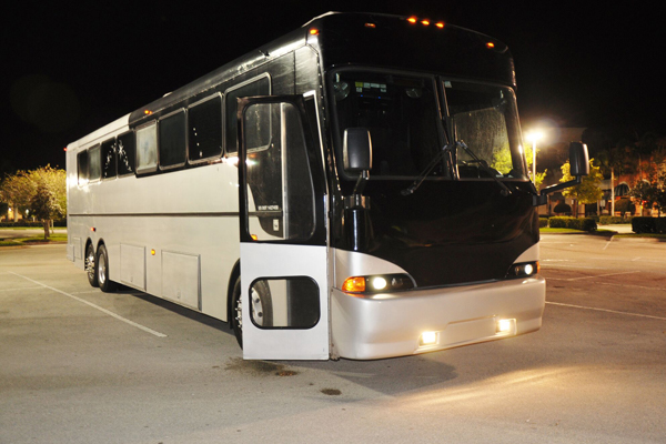 40 Person Party Bus Henderson