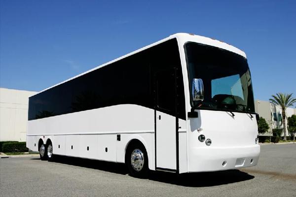 50 Person Charter Bus Service Henderson